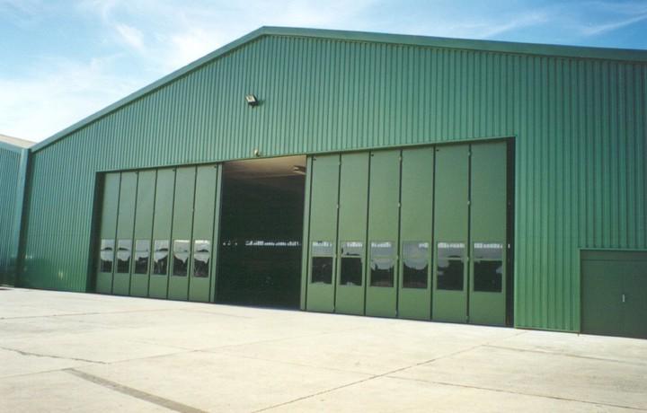 Portes coulissantes industrielles tous les fournisseurs - Porte coulissante industrielle ...