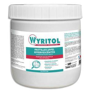 Wyr bte 150 pastill javel euc pv56175301