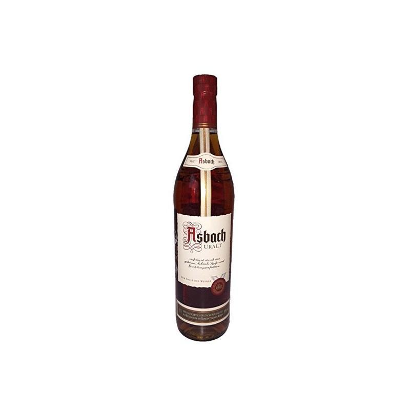 Brandy- asbach uralt 0.70l