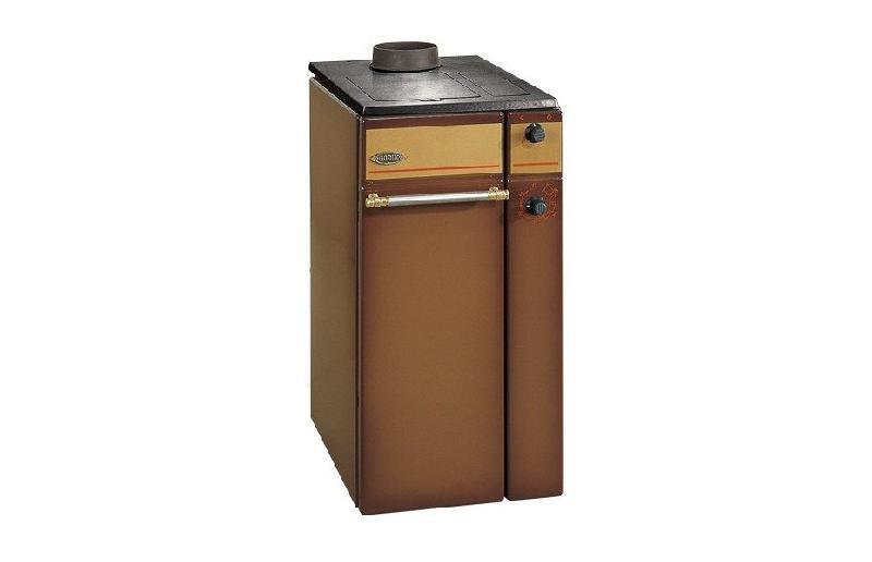 Cuisini re bois charbon chauffage central godin l 39 arpege - Mr bricolage libourne ...