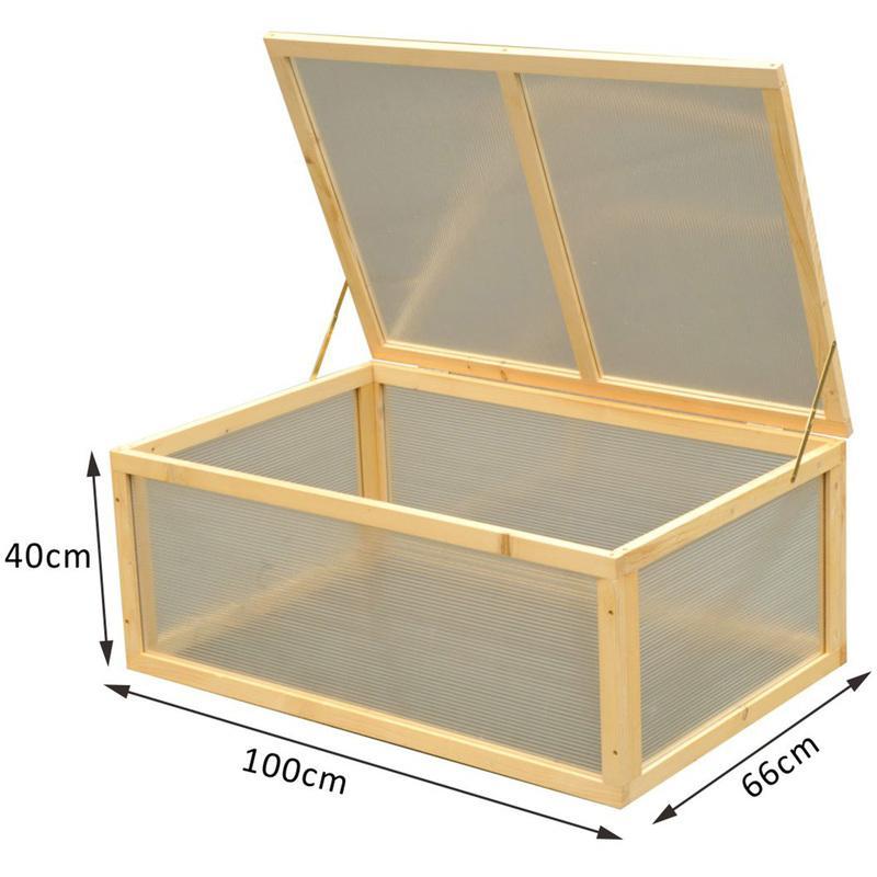 serre pawhut achat vente de serre pawhut comparez les prix sur. Black Bedroom Furniture Sets. Home Design Ideas