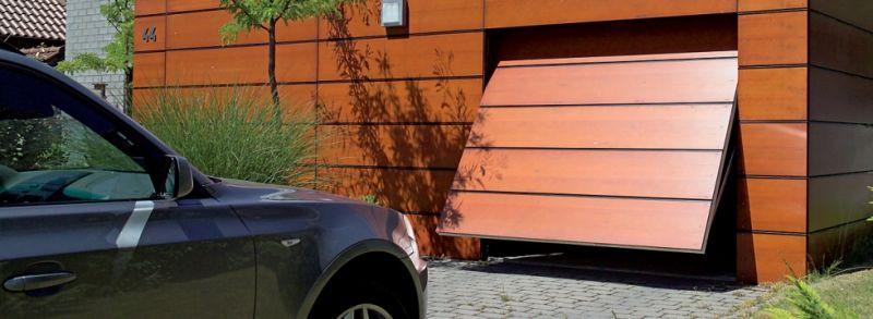 Matriel Portes de garages entreprises
