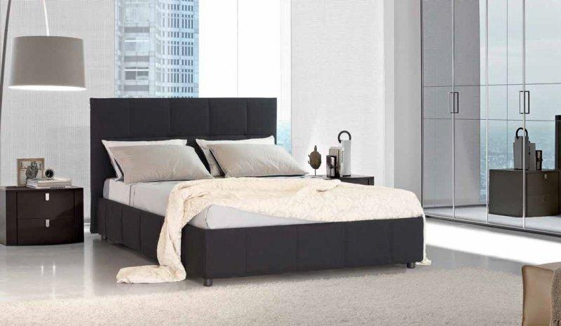 inside75 produits de la categorie lit. Black Bedroom Furniture Sets. Home Design Ideas
