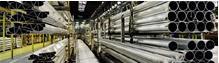 Produits industriels en aluminium