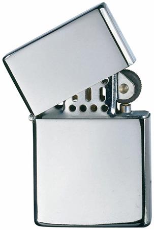 Briquet publicitaire tempete slim a essence - Electricite multiprise briquet ...