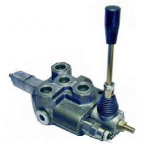 Distributeur hydraulique 24v