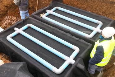filtres pour fosses septiques tous les fournisseurs filtration fosse septique filtre. Black Bedroom Furniture Sets. Home Design Ideas