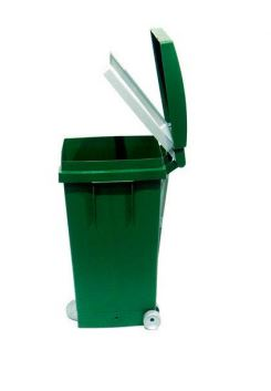 Mini conteneur à déchets