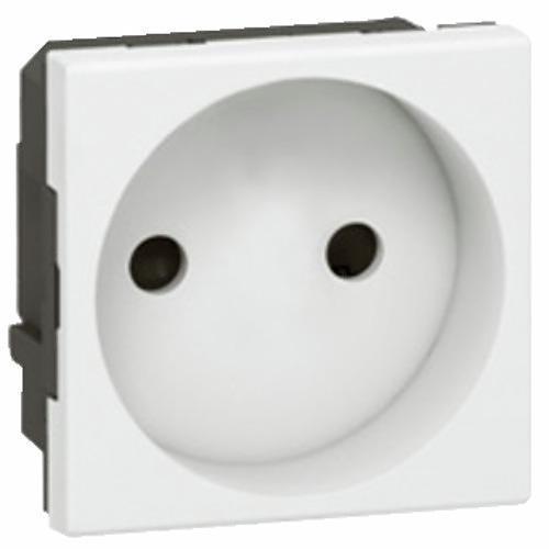 prise de courant fort mosaic legrand comparer les prix de prise de courant fort mosaic. Black Bedroom Furniture Sets. Home Design Ideas