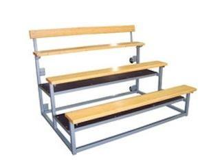tribunes comparez les prix pour professionnels sur. Black Bedroom Furniture Sets. Home Design Ideas