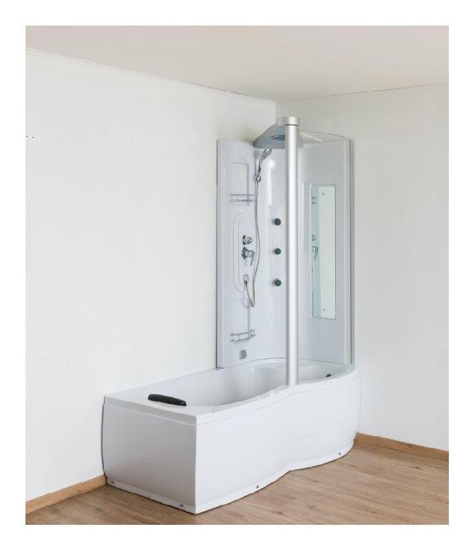 baignoires banio achat vente de baignoires banio comparez les prix sur. Black Bedroom Furniture Sets. Home Design Ideas