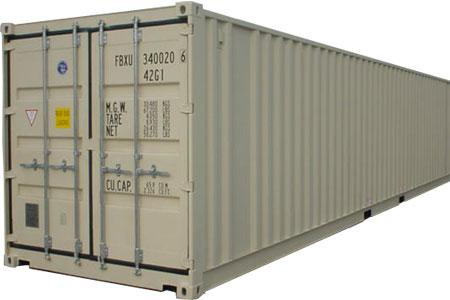 Containers les fournisseurs grossistes et fabricants sur for Container maritime occasion prix