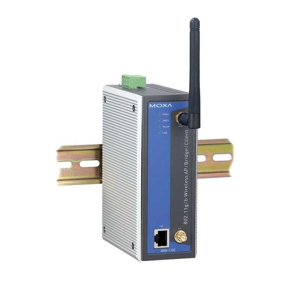 Point d'accès wifi - awk-1100 de moxa