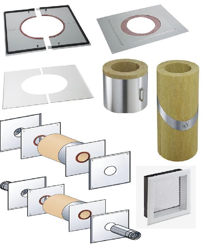 accessoires pour po les comparez les prix pour professionnels sur page 1. Black Bedroom Furniture Sets. Home Design Ideas