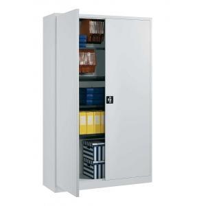 armoire porte battante burodial 195x120. Black Bedroom Furniture Sets. Home Design Ideas