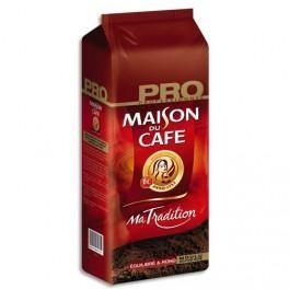 MAISON DU CAFE PAQUET DE 1KG CAFÉ MOULU 1KG MA TRADITION