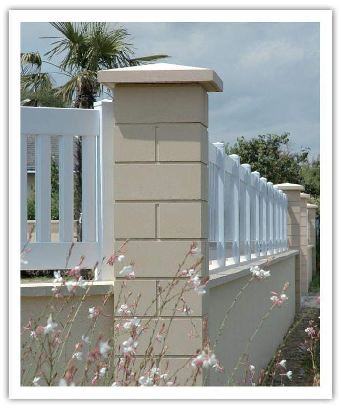 piliers de clotures tous les fournisseurs pilier palissade pilier barriere pilier. Black Bedroom Furniture Sets. Home Design Ideas