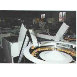 Machines pour confiserie et chocolaterie