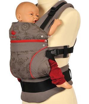Manduca porte bebe ergonomique manduca olive blush - Notice porte bebe manduca ...