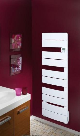seche serviette lectrique phil a2 480w 45cm applimo comparer les prix de seche serviette. Black Bedroom Furniture Sets. Home Design Ideas
