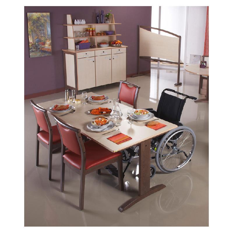 Tables pour restaurant comparez les prix pour - Revetement table cuisine ...