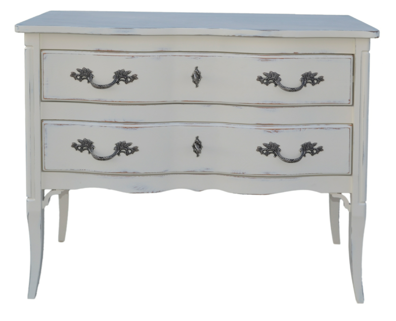 commode 2 tiroirs l 92 cm en bois massif 39 39 palatinat. Black Bedroom Furniture Sets. Home Design Ideas