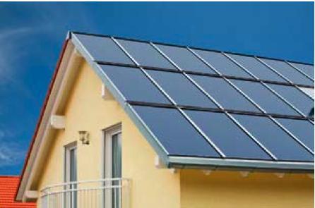 kit panneaux solaires photovoltaiques sillia. Black Bedroom Furniture Sets. Home Design Ideas