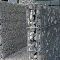 Système de clôture gabion triooo