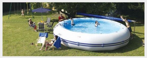 Atrium plein ciel produits piscine gonflable for Piscine zodiac winky 4