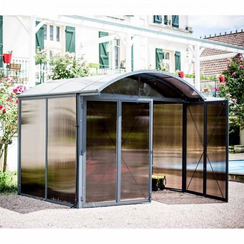 abris de jardin habrita achat vente de abris de jardin habrita comparez les prix sur. Black Bedroom Furniture Sets. Home Design Ideas