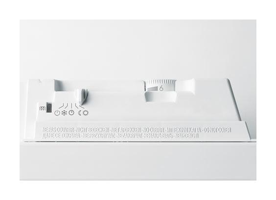 convecteur lectrique f617 blanc 2000w atlantic comparer. Black Bedroom Furniture Sets. Home Design Ideas
