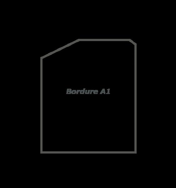 Bordure type a1 a2 - Type de bordure ...