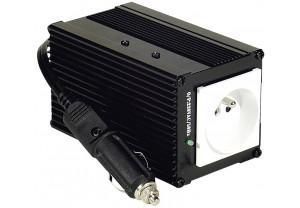 Convertisseur pour voiture 12 volts vers 230 volts