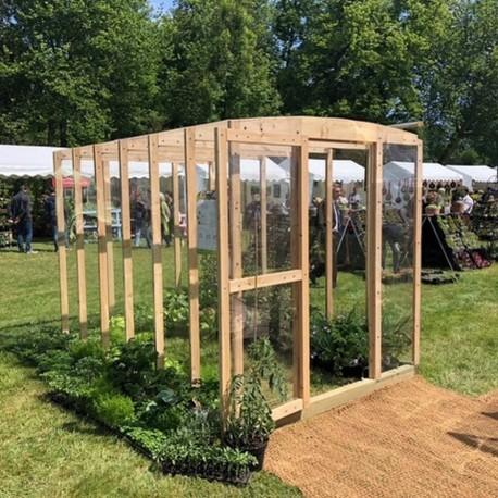 Serres de jardins - tous les fournisseurs - serre de jardinage ...