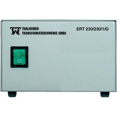 TRANSFORMATEUR MÉDICAL ERT 230/230/6G
