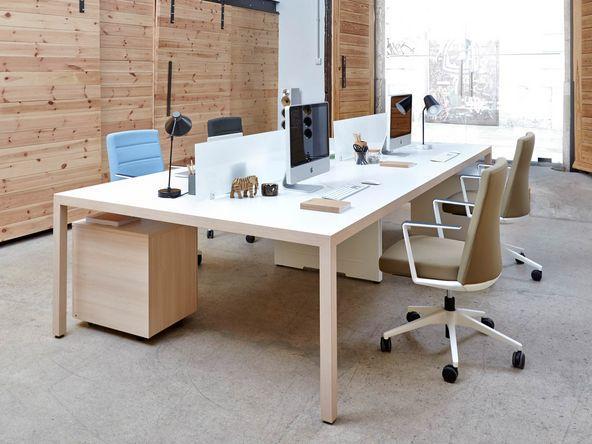 Bureau informatique en bois modèles en vente via hellopro