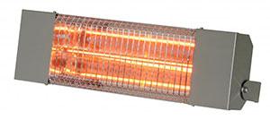 idf services produits radiants a infrarouge electriques. Black Bedroom Furniture Sets. Home Design Ideas