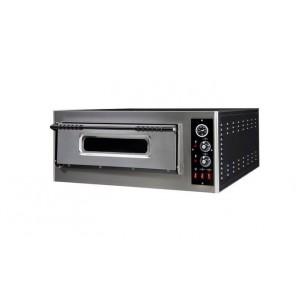 four a pizzas electrique puissance 6 kw capacite 4 pizzas de 34 cm basicxl4. Black Bedroom Furniture Sets. Home Design Ideas