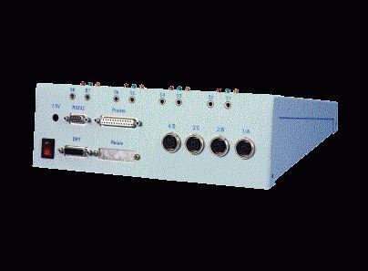 Instrument de mesure - diatron 5000 plus