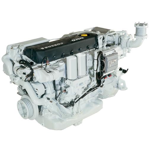 moteurs iveco    fpt