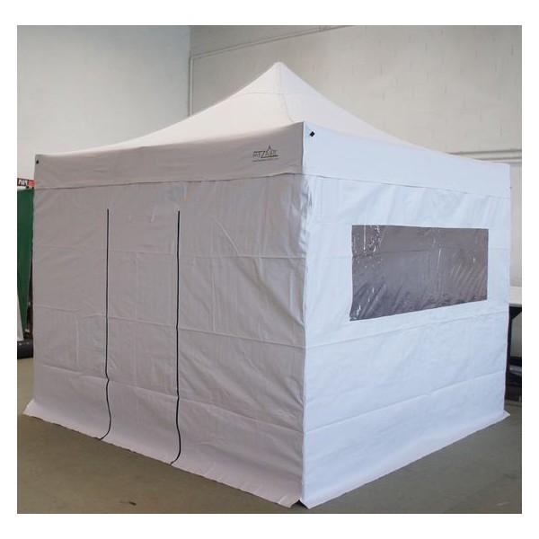 pack tente pliante eco 3m x 3m - Prix Location Tente Mariage 250 Personnes