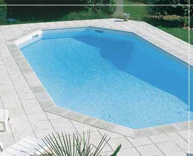 Piscine crete premium for Accessoire piscine aquilus