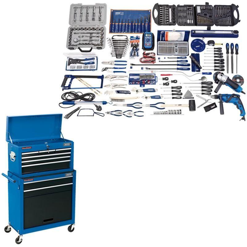 Servante avec outils comparer les prix de servante avec - Servante avec outils ...