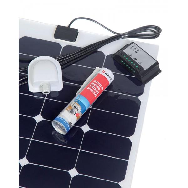 kits solaires camping car. Black Bedroom Furniture Sets. Home Design Ideas