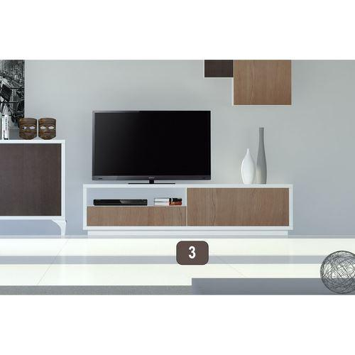 meuble tv 210 globo 1003026 comparer les prix de meuble tv 210 globo 1003026 sur. Black Bedroom Furniture Sets. Home Design Ideas