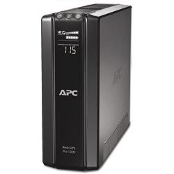 ONDULEUR - APC - OFF LINE BE1200G-FR - 1200VA