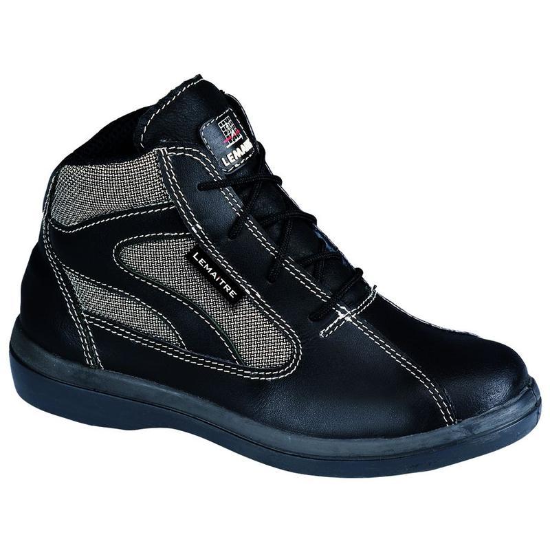 9bba27b1e079c Chaussures de sécurité lemaitre - Achat   Vente de chaussures de ...