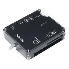 LECTEUR MULTICARTES USB MULTIREADER