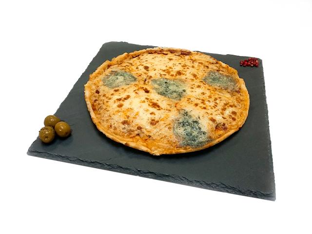 PIZZA FRAICHE SOUS VIDE