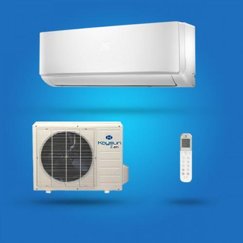 climatiseurs splits inverter kaysun achat vente de climatiseurs splits inverter kaysun. Black Bedroom Furniture Sets. Home Design Ideas